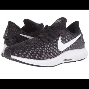 Nike Air Zoom Pegasus 35 Black Women's Size 9.5